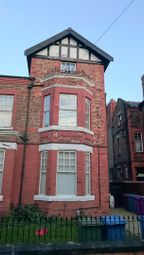 Thumbnail 4 bed flat to rent in Denman Drive, Liverpool
