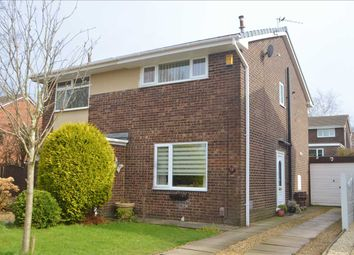 Thumbnail 2 bed semi-detached house to rent in Edgefield, Astley Village, Chorley