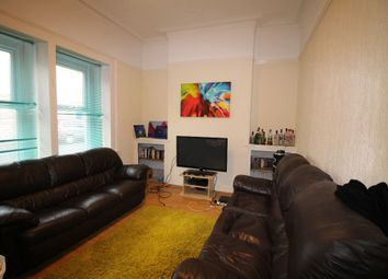 Thumbnail 3 bed terraced house to rent in North Luton Place, Roath, Cardiff