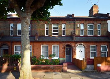Thumbnail 3 bed terraced house for sale in Lymington Avenue, London, London