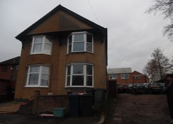 Thumbnail 4 bed shared accommodation to rent in Ogilivie Road, High Wycombe