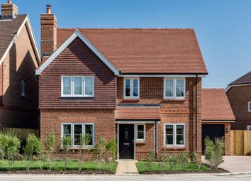 "4 bed detached house for sale in ""The Curridge"" at ""The Curridge"" At Avon Close, Ash, Aldershot GU12"