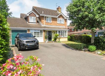 4 bed detached house for sale in Willow Park, Lindfield, Haywards Heath RH16