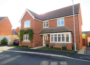 5 bed detached house for sale in Bounds Close, Long Buckby, Northampton NN6