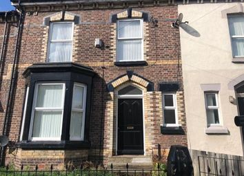 Thumbnail 3 bed terraced house for sale in Kremlin Drive, Old Swan, Liverpool
