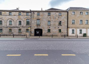 Thumbnail 2 bed flat for sale in Great Junction Street, Edinburgh