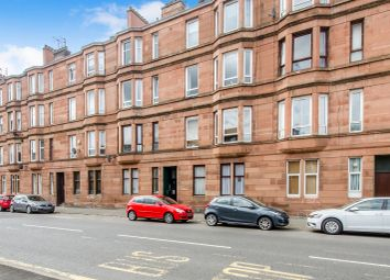 Thumbnail 1 bed flat for sale in Holmlea Road, Cathcart, Glasgow