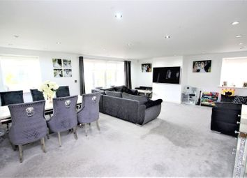 Thumbnail 2 bed flat for sale in Chigwell Heights, 212 Manor Road, Chigwell