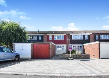 2 bed semi-detached house for sale in Tavistock Close, Romford RM3