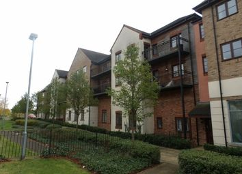 Thumbnail 2 bedroom flat to rent in Maida Vale, Monkston Park, Milton Keynes