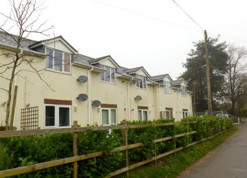 Thumbnail 1 bed flat to rent in Avon Court, Gravel Hill, Ringwood