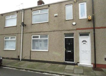 Thumbnail 3 bedroom terraced house for sale in Borrowdale Street, Hartlepool