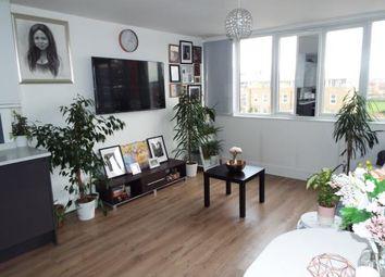 Thumbnail 1 bed flat for sale in Bartholomew Court, High Street, Waltham Cross, Hertfordshire