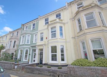 Thumbnail 5 bed terraced house for sale in Stuart Road, Stoke, Plymouth