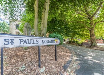 Thumbnail 3 bed town house for sale in Northwood Street, Hockley, Birmingham