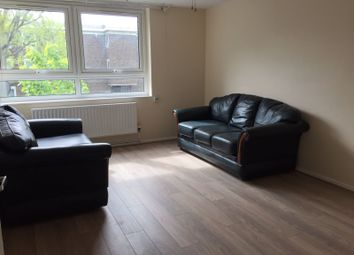 Thumbnail 2 bed flat to rent in St. Leonards Road, London