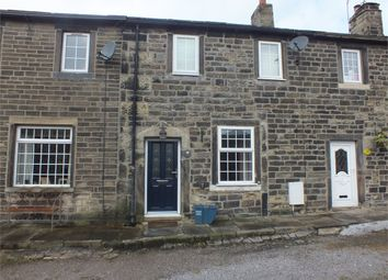 Thumbnail 2 bed cottage to rent in 21 High Fold, East Morton, Keighley, West Yorkshire