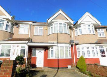 Thumbnail 3 bed terraced house for sale in Malvern Avenue, South Harrow, Harrow