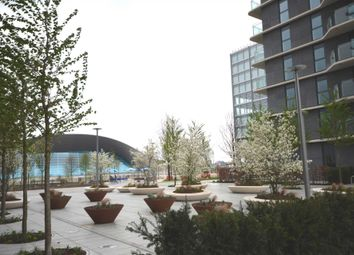 Thumbnail 2 bed flat to rent in Glasshouse Gardens, London