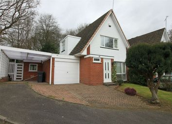 Thumbnail 2 bedroom detached house for sale in Chancellors Close, Edgbaston, West Midlands