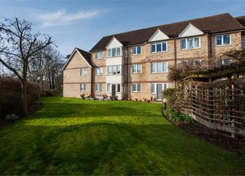 Thumbnail 1 bed flat for sale in Foster Court, Witham, Essex