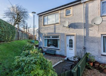 Thumbnail 2 bed property for sale in 23 Station Avenue, Howwood