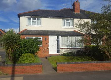 Thumbnail 3 bed semi-detached house for sale in Areley Common, Stourport-On-Severn