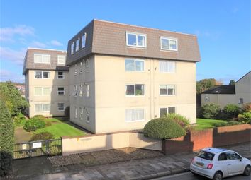 Cromwell Court, Fore Street, Heavitree, Exeter, Devon EX1. 2 bed flat for sale