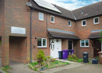Thumbnail 1 bed mews house to rent in Princes Mews, Royston