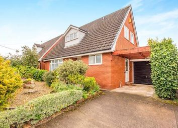 Thumbnail 3 bedroom detached house for sale in Woodplumpton Road, Fulwood, Preston, Lancashire