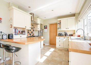 Thumbnail 4 bed terraced house for sale in Brookdale, Belmont, Durham