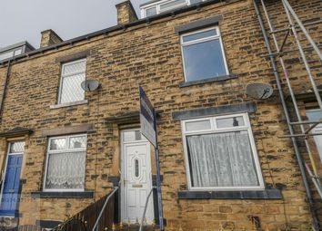 3 bed terraced house for sale in Woodhall Terrace, Bradford BD3