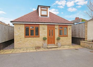 Thumbnail 3 bed bungalow for sale in Studley Grange Road, Hanwell