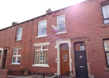 Thumbnail 4 bed terraced house for sale in Margery Street, Carlisle