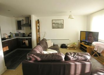 Thumbnail 2 bed barn conversion to rent in Bigland Street, London
