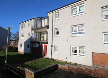 Thumbnail 1 bed flat for sale in Roxburgh Way, Greenock, Renfrewshire