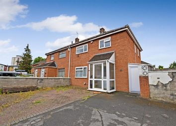 3 bed semi-detached house for sale in Oxleaze, Bristol BS13