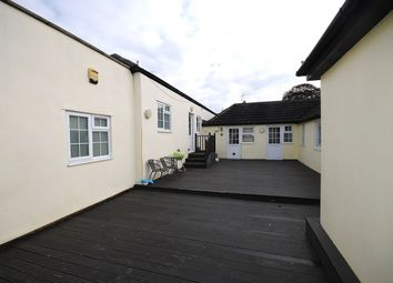 Thumbnail 2 bedroom flat for sale in Bells Walk, London Road, Sawbridgeworth