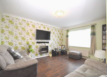 Thumbnail 3 bed semi-detached house for sale in Moss Green Road, Berryhill, Stoke-On-Trent