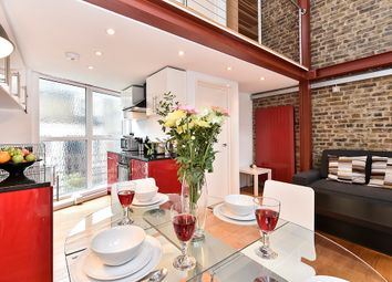 Thumbnail 1 bed duplex to rent in Tooley Street, London