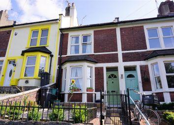 Thumbnail 2 bed terraced house for sale in Newbridge Road, St Annes, Bristol