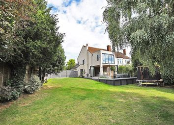 4 bed semi-detached house for sale in Tower Lane, Bearsted, Maidstone ME14