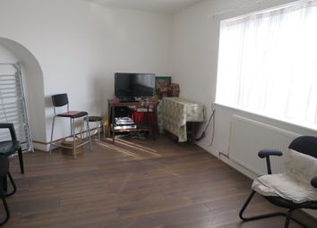 Thumbnail 1 bed flat to rent in Mansell Road, Greenford