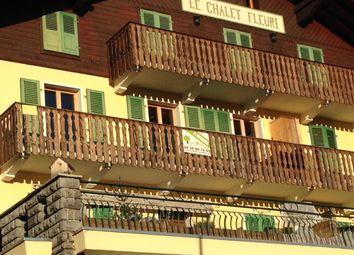 Thumbnail 2 bed apartment for sale in Verchaix, Verchaix, France