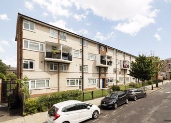 Thumbnail 3 bed flat for sale in Fields Estate, Lansdowne Drive, London