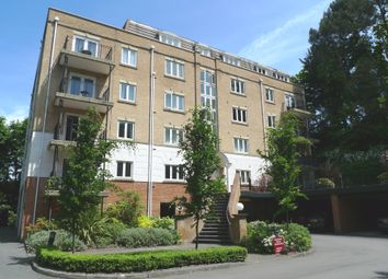 Thumbnail 3 bed flat for sale in St. Peters Road, Bournemouth