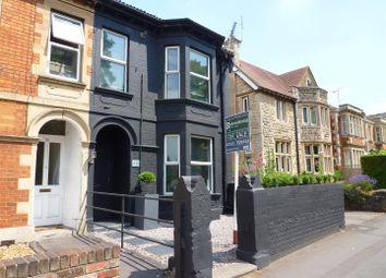 Thumbnail 3 bedroom end terrace house for sale in West Ashton Road, Hilperton, Trowbridge