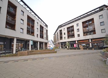 2 bed flat to rent in Hill Top, Coventry CV1