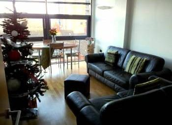 Thumbnail 1 bed flat to rent in Focus Building 17 Standish Street, Liverpool