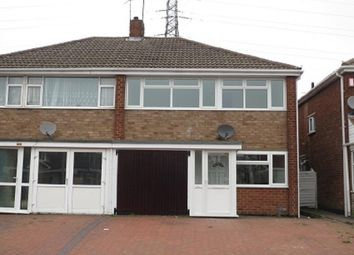 Thumbnail 3 bed property to rent in Spring Parklands, Dudley